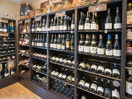 Millésime & Affinage | sélection de vins
