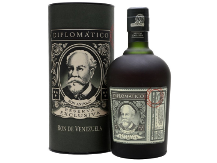 Millésime & Affinage | Diplomatico