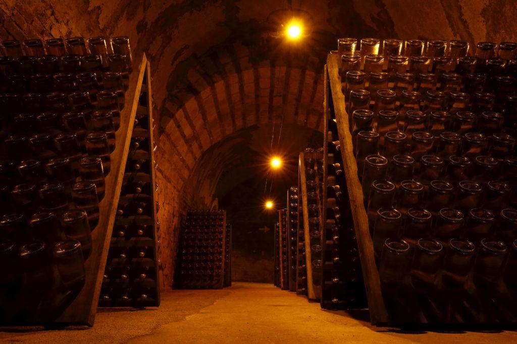 Millésime & Affinage | Cave à vins