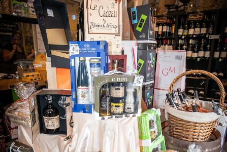 Millésime & Affinage | produits d'exception vins et fromages